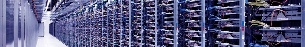 mantenimiento de redes de datos